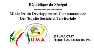 PUMA-Sénégal